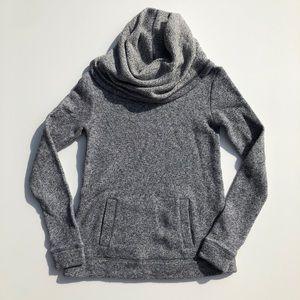 J.Crew Cowl Neck Soft Wool Blend Sweater